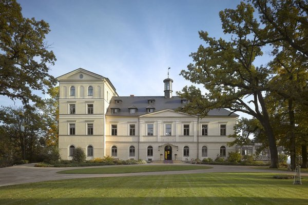 Chateau Mcely - фото 22