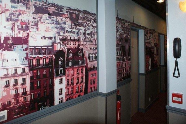 Hotel Opera Lafayette - фото 15