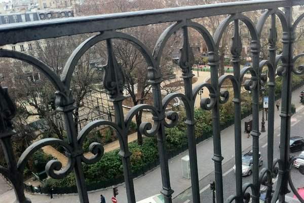 Hotel Opera Lafayette - фото 20