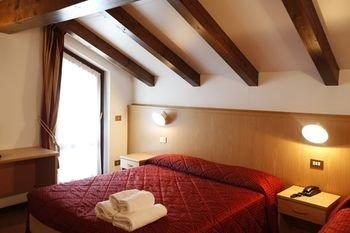 Hotel Spera - фото 2