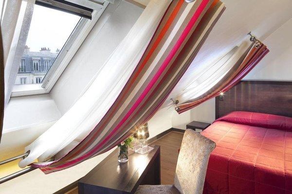 Avalon Suites Paris Gare du Nord - фото 3