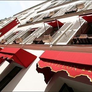 Pavillon Villiers Etoile - фото 5