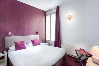 Porte de Versailles Hotel - фото 1