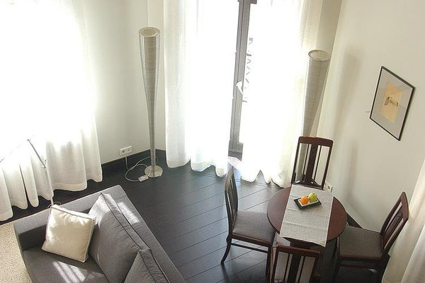Hotel Bergs - фото 10