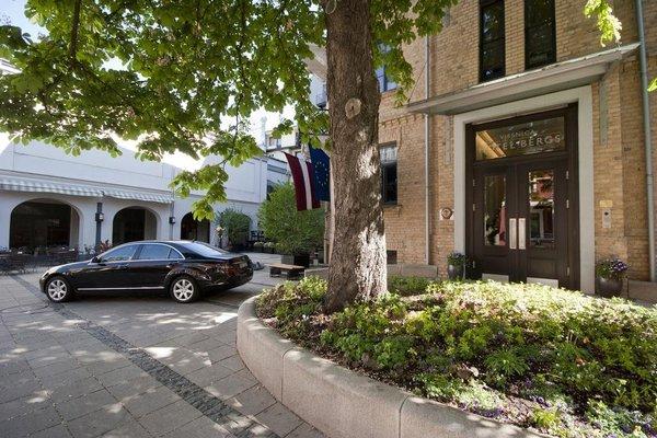 Hotel Bergs - фото 20