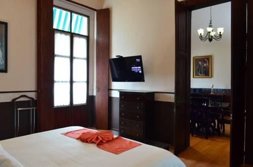 Hotel del Capitan de Puebla - фото 2