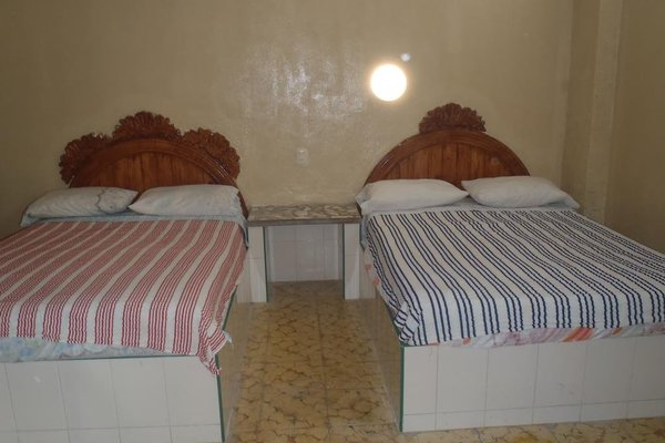 Hotel Margot - фото 4