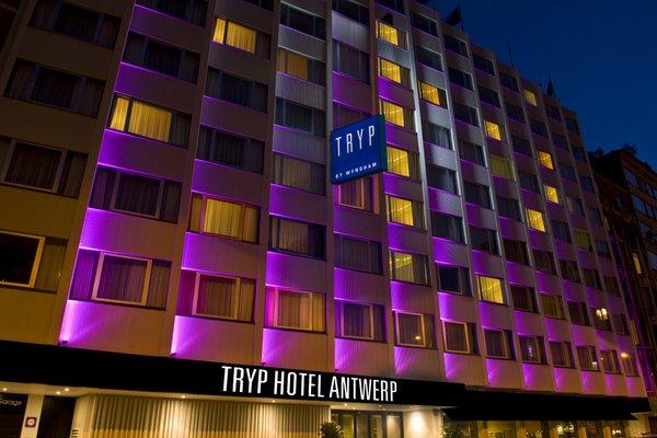 Tryp By Wyndham Antwerp - фото 23