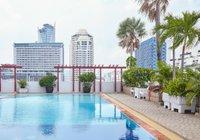 Отзывы Baiyoke Suite Hotel, 3 звезды