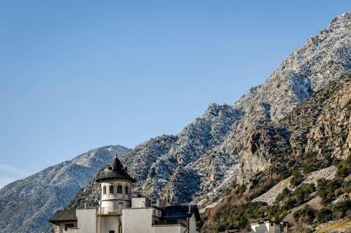 Eurostars Andorra Centre - фото 23
