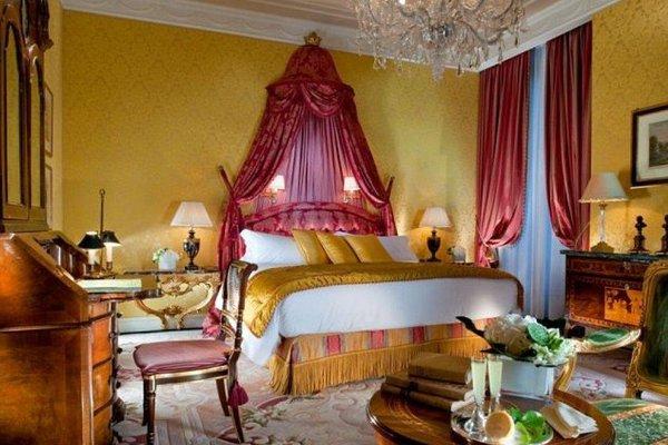 Hotel Principe Di Savoia - фото 36