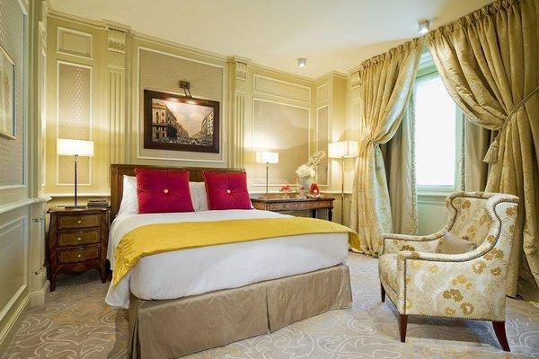 Hotel Principe Di Savoia - фото 1