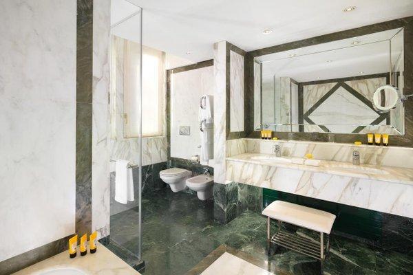 Hotel Principe Di Savoia - фото 10