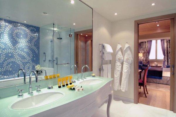 Hotel Principe Di Savoia - фото 12