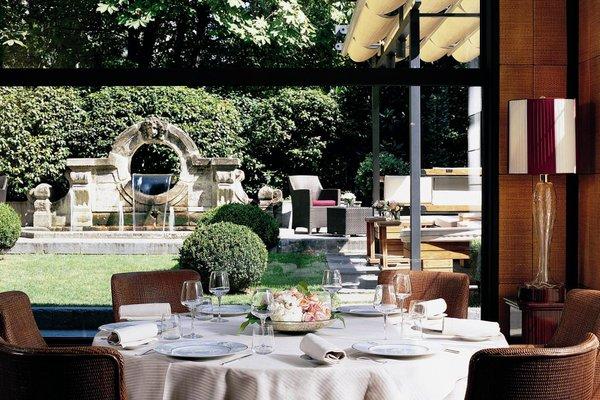 Hotel Principe Di Savoia - фото 13