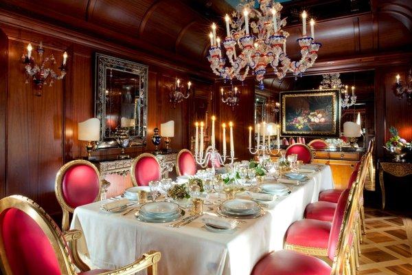 Hotel Principe Di Savoia - фото 15