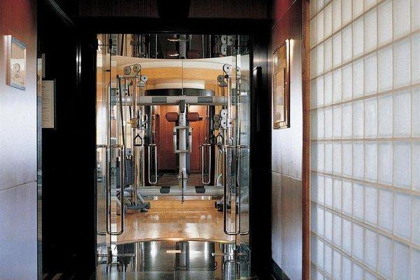 Hotel Principe Di Savoia - фото 17