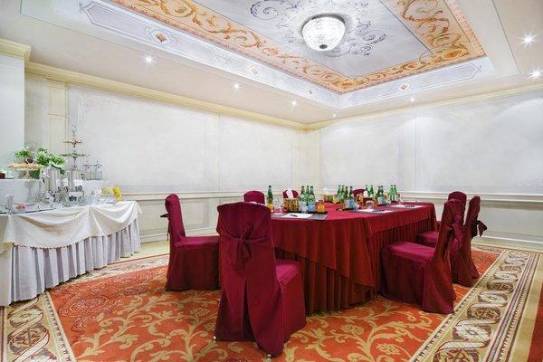 Hotel Principe Di Savoia - фото 19