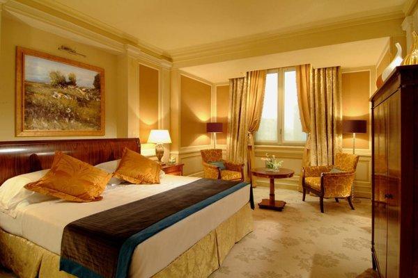 Hotel Principe Di Savoia - фото 2