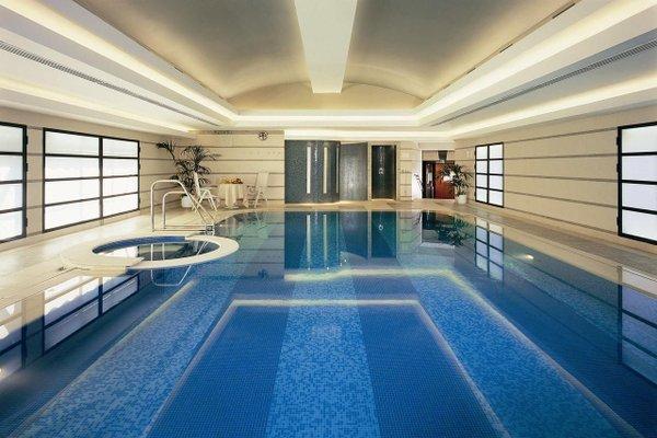Hotel Principe Di Savoia - фото 20