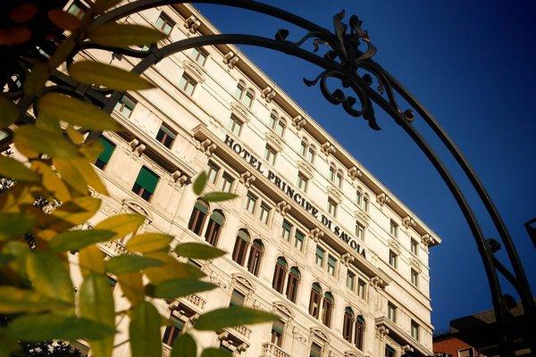 Hotel Principe Di Savoia - фото 23