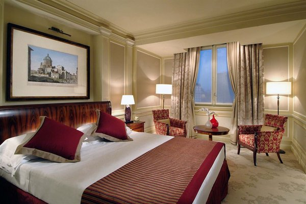 Hotel Principe Di Savoia - фото 3