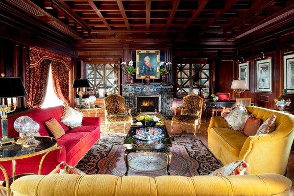 Hotel Principe Di Savoia - фото 4
