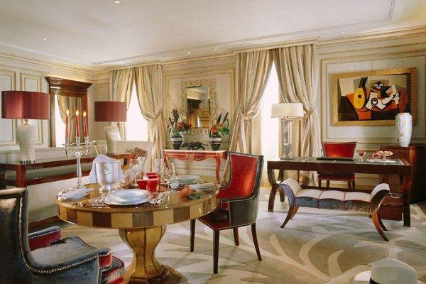 Hotel Principe Di Savoia - фото 5