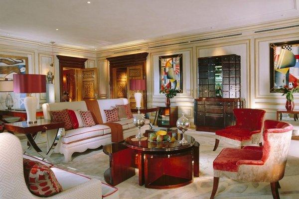Hotel Principe Di Savoia - фото 6