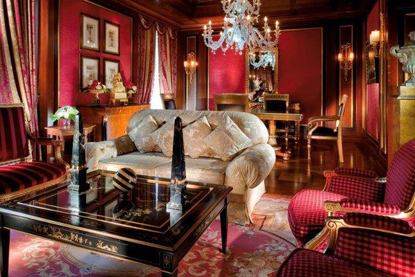 Hotel Principe Di Savoia - фото 7
