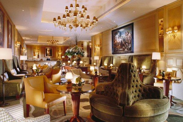 Hotel Principe Di Savoia - фото 8
