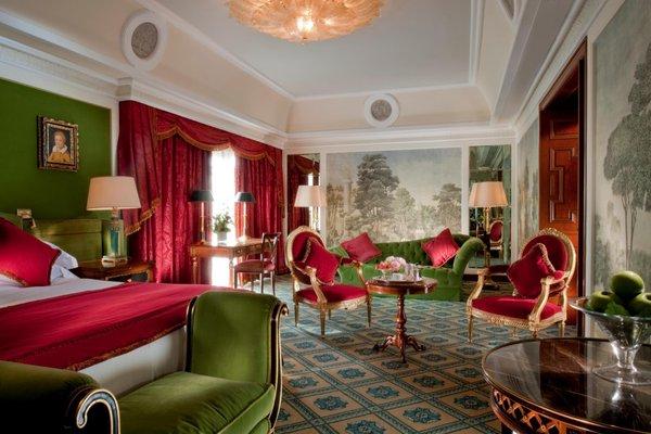 Hotel Principe Di Savoia - фото 9