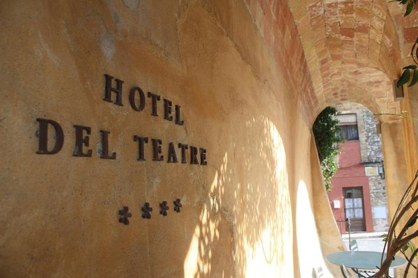 Hotel del Teatre - Adults Only - фото 18