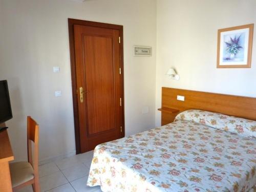 Hotel Tamasite - фото 1