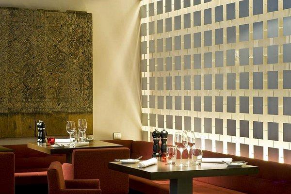 Radisson Blu Hotel, Madrid Prado - фото 13