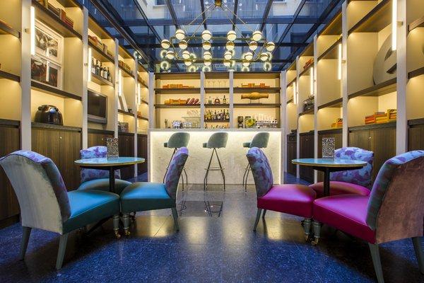 Radisson Blu Hotel, Madrid Prado - фото 15