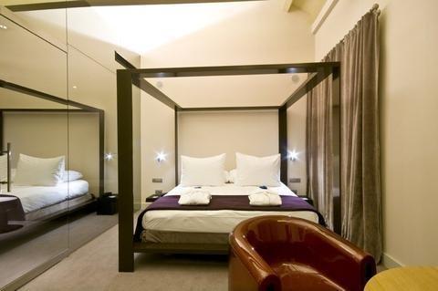 Radisson Blu Hotel, Madrid Prado - фото 2