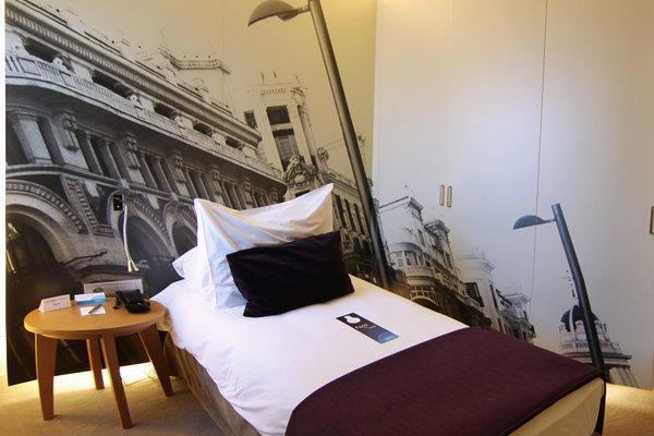 Radisson Blu Hotel, Madrid Prado - фото 3