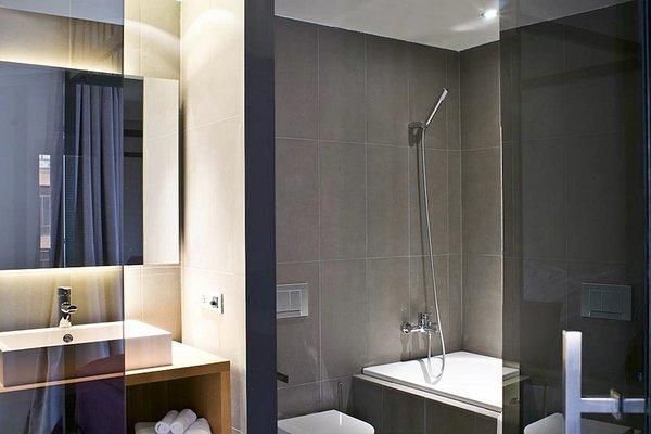 Radisson Blu Hotel, Madrid Prado - фото 7