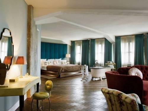 Soho House Berlin - фото 9