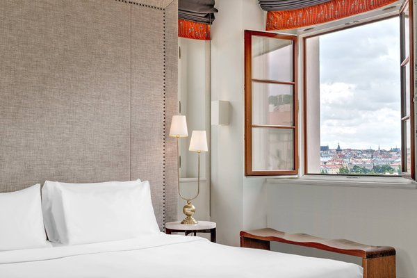 Augustine, a Luxury Collection Hotel, Prague - фото 1