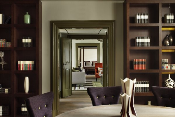 Augustine, a Luxury Collection Hotel, Prague - фото 14