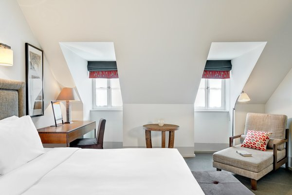 Augustine, a Luxury Collection Hotel, Prague - фото 2