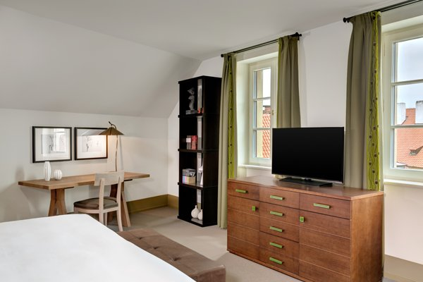 Augustine, a Luxury Collection Hotel, Prague - фото 4