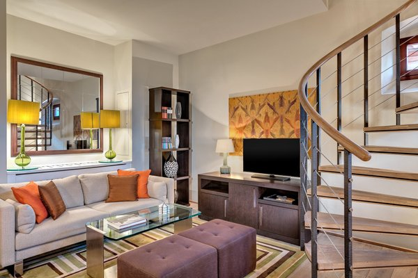Augustine, a Luxury Collection Hotel, Prague - фото 5