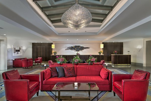 Augustine, a Luxury Collection Hotel, Prague - фото 6