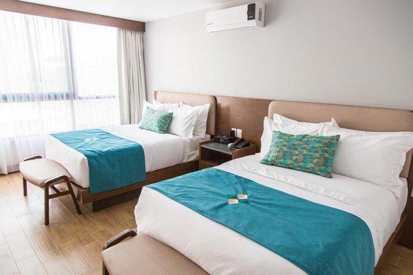 First Class Hotel - фото 3
