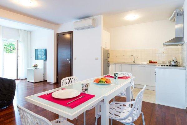 Apartments Lotos - фото 17