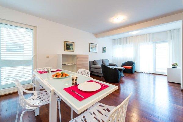 Apartments Lotos - фото 18