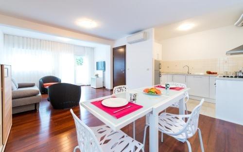 Apartments Lotos - фото 19